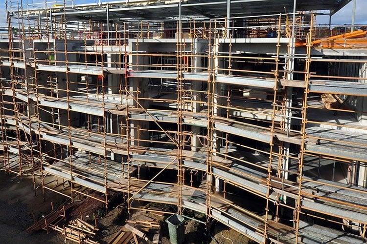 Construction code